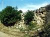 Αρχαία κατασκευή στη τοποθεσία παλιόβρυση (πιθανώς υδραγωγείο των ρωμαικών χρόνων)