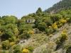 Άποψη της φύσης στην Καστανούλα