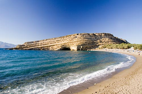 crete-greece-matala-beach