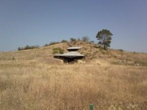 Μυκηναϊκός θολωτός τάφος Γεωργικού-Ξινονερίου