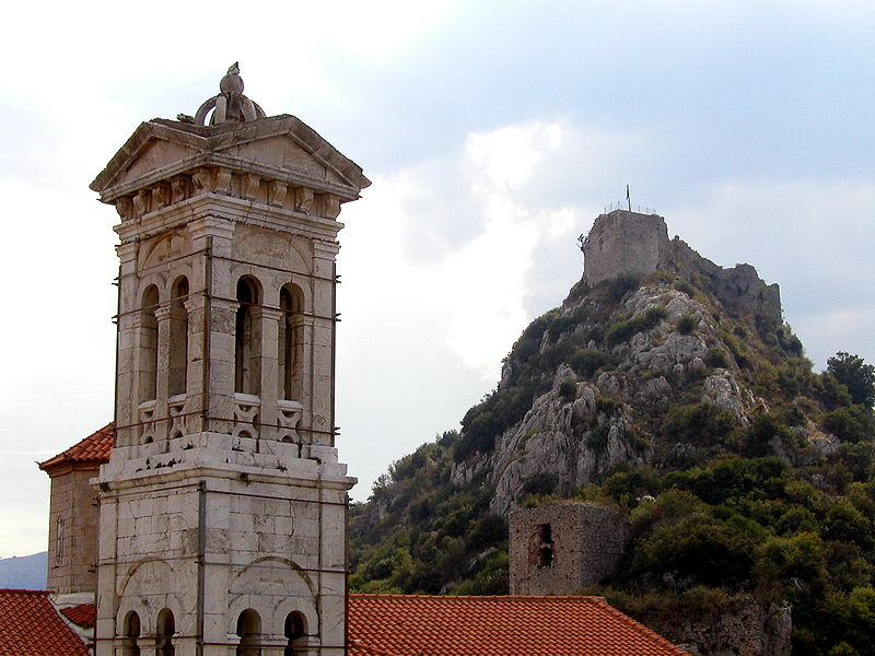 Κάστρο Καρύταινας