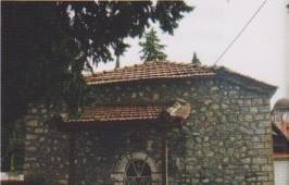 Ιερός Ναός Κοιμήσεως Θεοτόκου