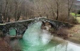 Γεφύρι του Καμπερ Αγά: