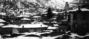 Το Τσεπέλοβο το χειμώνα