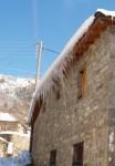 Το Φλαμπούρι το χειμώνα