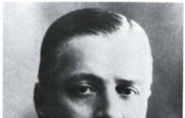 Αλέξανδρος Νικολούδης