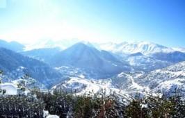 Χιονοδρομικό Κεντρο