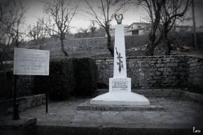 Το ολοκαύτωμα του Σταυροσκιαδίου