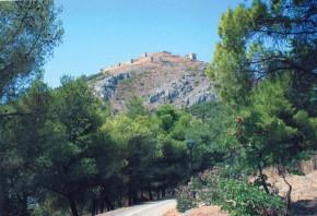 Κάστρο της Λάρισσας