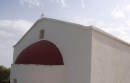 Αγία Μαρίνα - Κεφαλοβρύσι