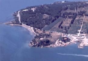 Αρχαιολογικός χώρος Δημητριάδας
