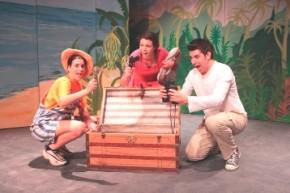Οι «ΔραΠαίκτες» στο Θέατρο της Νέας Ιωνίας για το Κοινωνικό Παντοπωλείο του Δήμου Βόλου