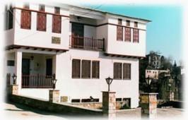 Εικαστικό μουσείο γλύπτη Νικόλα