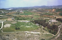 Η περιοχή Σέσκλο