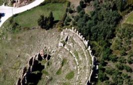 Ρωμαϊκό θέατρο Νικόπολης