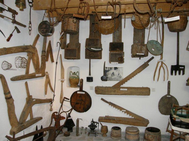 Λαογραφικό Μουσείο Πέτα