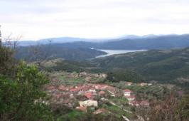 Το χωριό Μαρκινίαδα