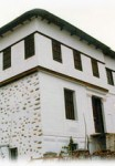 Οικία Κοντού - Μουσείο Θεόφιλου