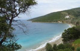 Παραλία Πάου