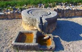Ρωμαϊκό Ελαιοτριβείο