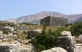 Αρχαία Πόλη Όρραον
