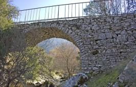 Γεφύρι του Γκούμου