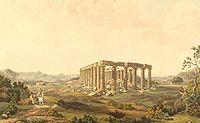 Nαός του Επικούριου Απόλλωνα