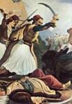 Η Μάχη του Βαλτετσίου