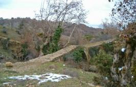 Το Γεφύρι Στα Βακαρέτσια