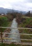 Ο ποταμός Κωκυτός.