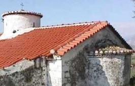 Ιερός Ναός Αγίου Γεωργίου Κλεισούρας