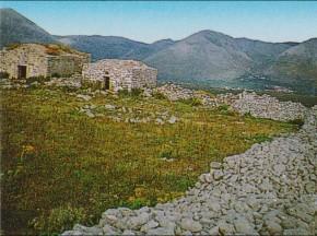 Βυζαντινό κάστρο της Μαΐνης