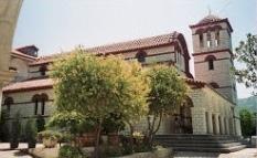 Μοναστήρι Αγίας Παρασκευής (ΠΟΥΝΤΑΣ)