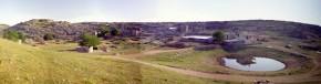 Αρχαίος Οικισμός Βραχωνά