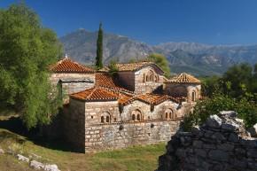 Μοναστήρι Αγίου Δημητρίου
