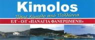 Kimolos