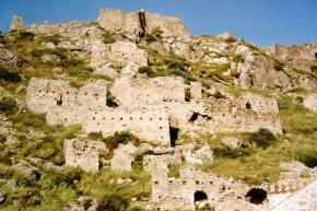 Κάστρο Γερακίου