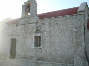 Άγιος Ιωάννης Μαστραχιανά