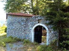 Τα μοναστήρια της Αλαγονίας