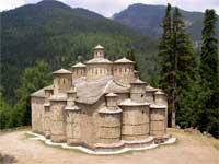 μοναστήρι Τιμίου Σταυρού