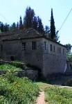 Μονή Στρατηγοπούλου ή Ντίλιου, Νησί Ιωαννίνων