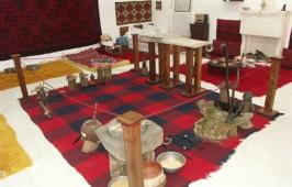 Λαογραφικό Μουσείο Καμαρίνας