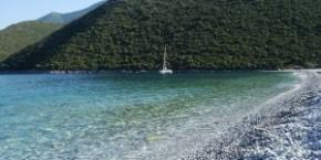 Παραλία Φωκιανός