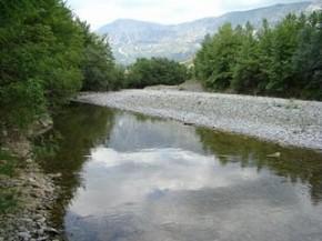 Ποταμός Ίναχος