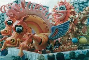 patrino karnavali 1995