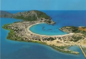 Λιμνοθάλασσα Πύλου (Διβάρι)