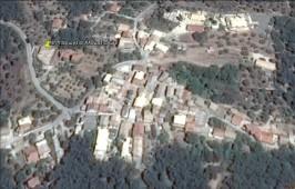 Χάρτης-Χλοματιανά