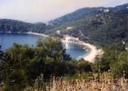 Kalami Bay  July 1978  old polaroid photo