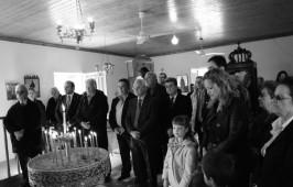 Επέτειος Μάχης της Σχοινολακας 2015