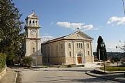 1 kourkoumelata church